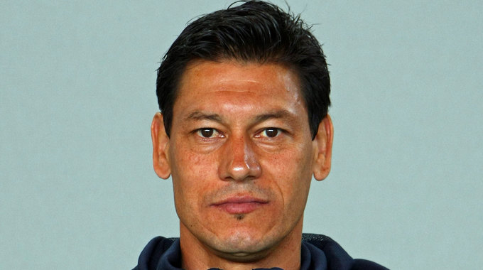 Profilbild von Martin Vasquez