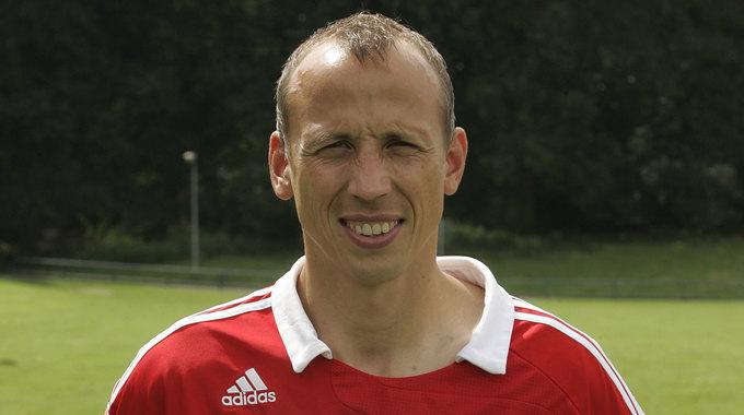 Profilbild von Matthias Scherz