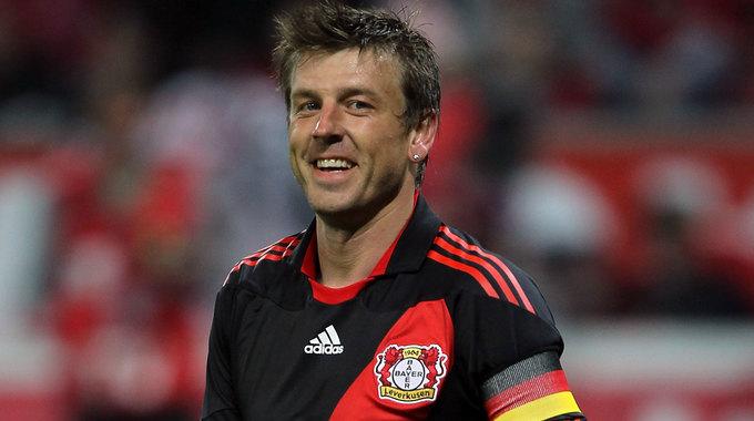 Profile picture of Bernd Schneider