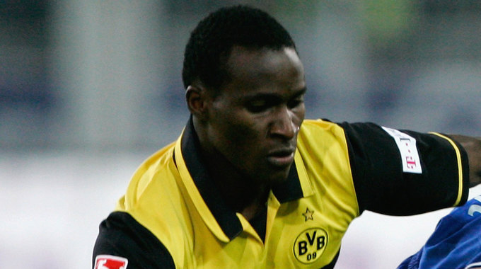 Profile picture of Franck Njambe