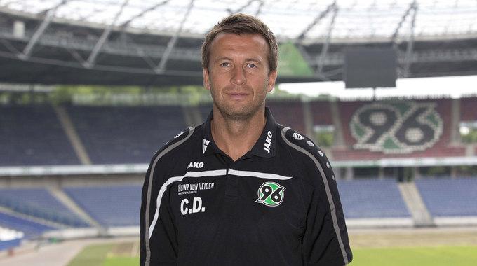 Profilbild von Christoph Dabrowski