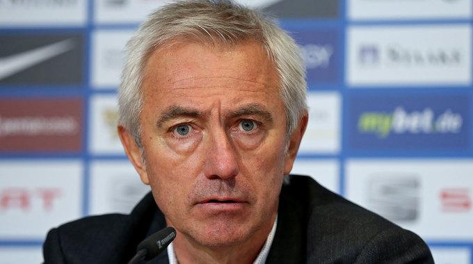 Profilbild von Bert van Marwijk