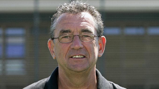 Profilbild von Dick Voorn