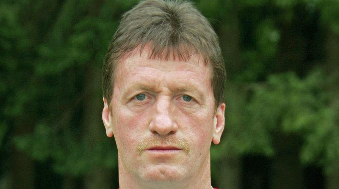 Profilbild von Dieter Lieberwirth