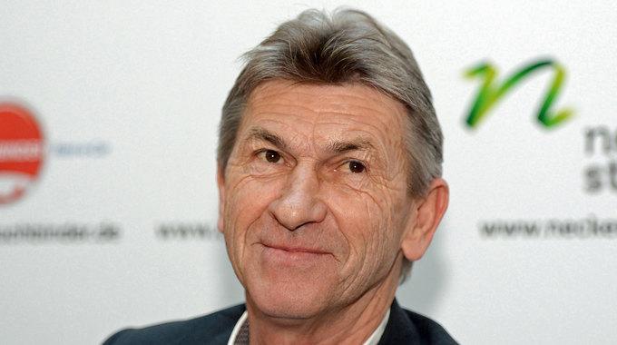 Profilbild von Klaus Augenthaler