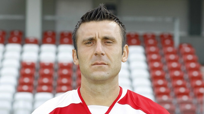 Profile picture of Mario Cvitanovic