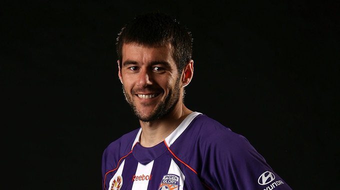 Profilbild von Branko Jelić