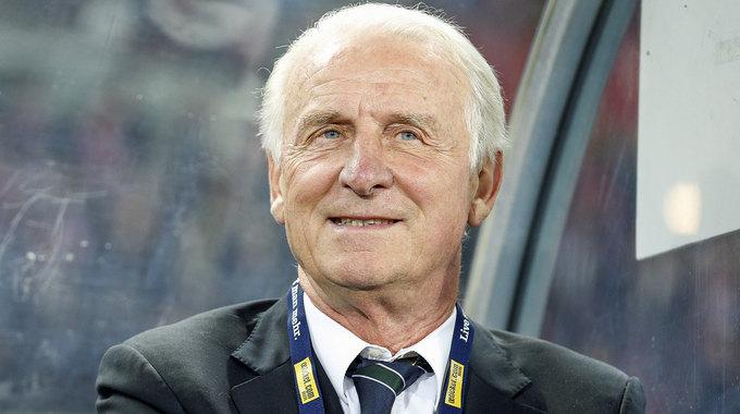 Profilbild von Giovanni Trapattoni
