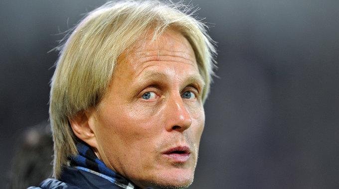 Profilbild von Jørn Andersen