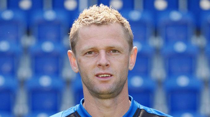 Profilbild von Radim Kučera