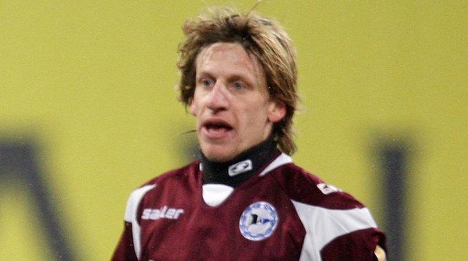 Profilbild von Rüdiger Kauf