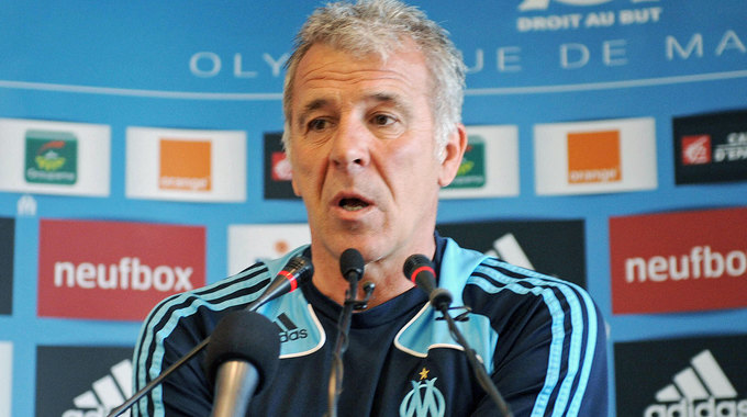 Profile picture of Eric Gerets