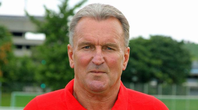 Profilbild von Jochen Rücker