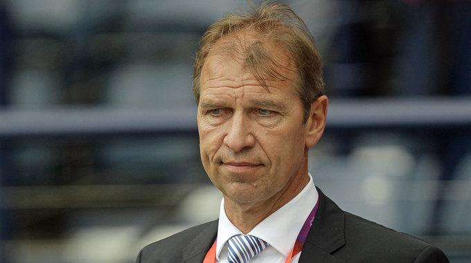 Profilbild von Pim Verbeek