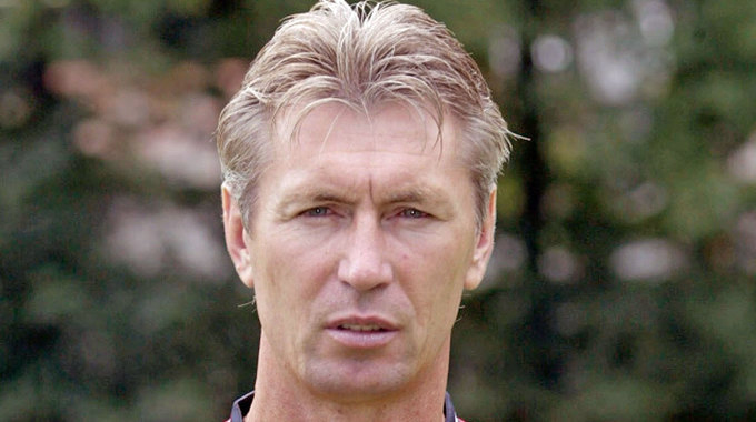 Profilbild von Ján Kocian