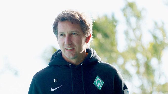 Profilbild von Frank Baumann