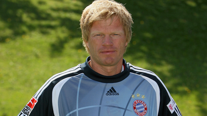 Profile picture of Oliver Kahn