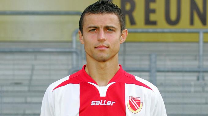 Profilbild von Tomasz Bandrowski