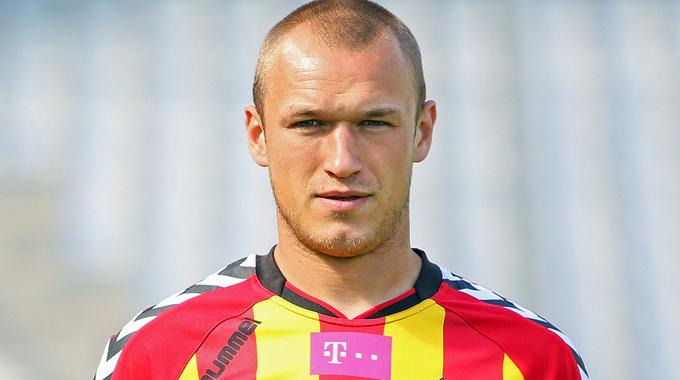 Profile picture of Przemyslaw Trytko