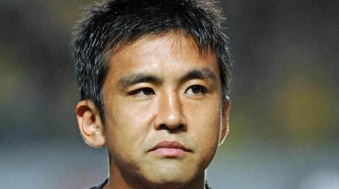 Profile picture of Junichi Inamoto