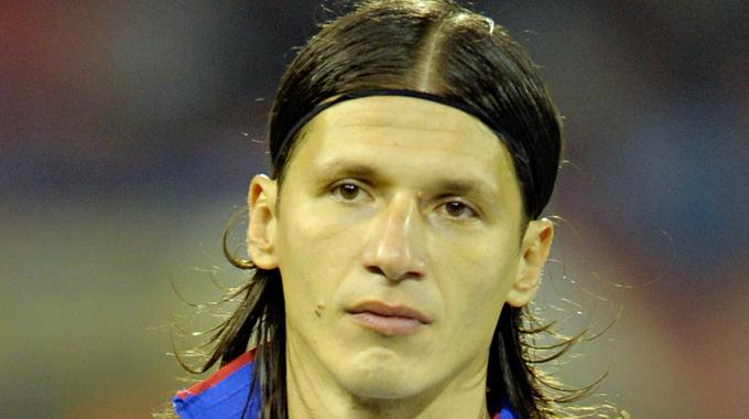 Profilbild von Marko Pantelić