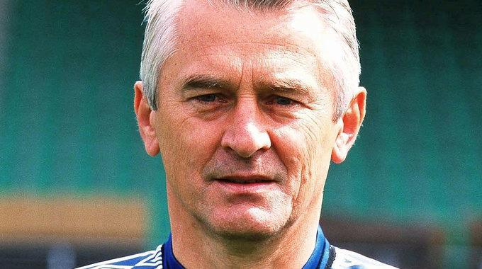 Profilbild von Hans Kodric