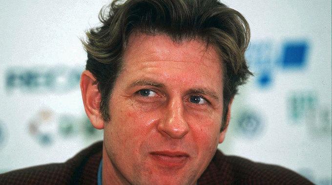 Profile picture of Uwe Erkenbrecher