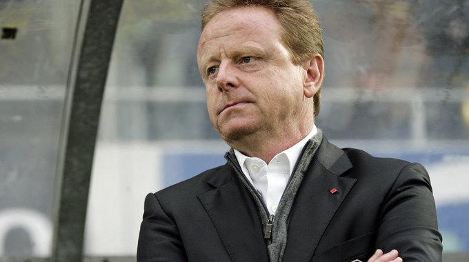 Profilbild von Rolf Fringer