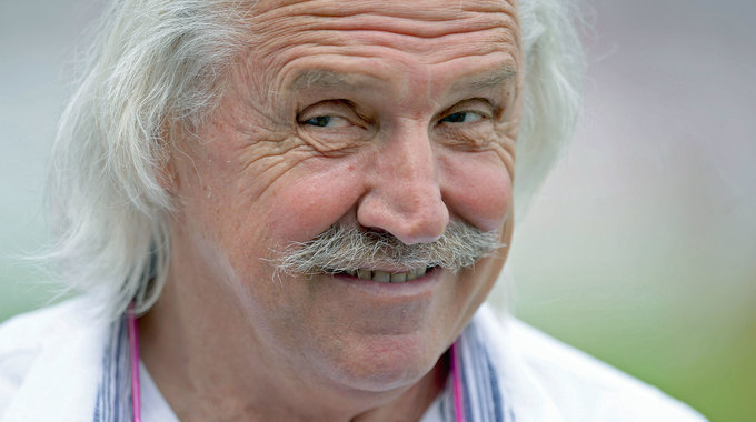 Profilbild von Dragoslav Stepanović