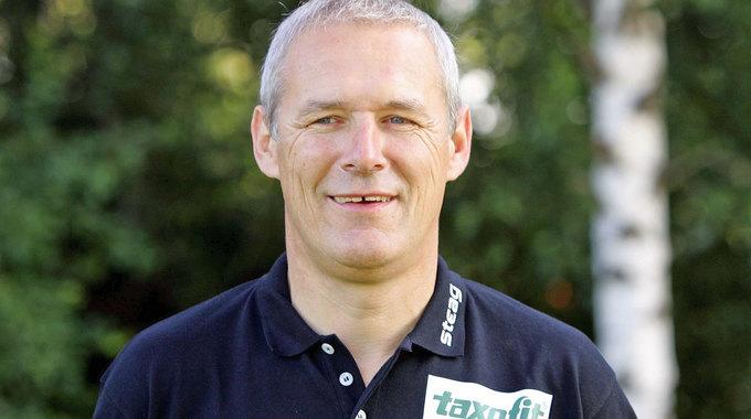 Profilbild von Jürgen Gelsdorf