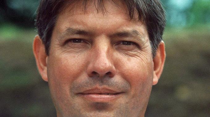 Profilbild von Hans-Jürgen Gede