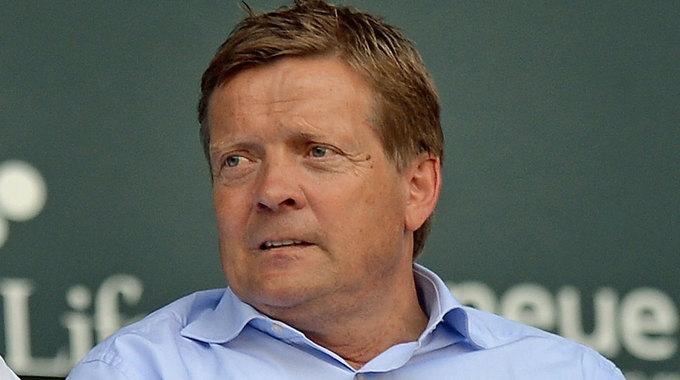 Profilbild von Søren Lerby