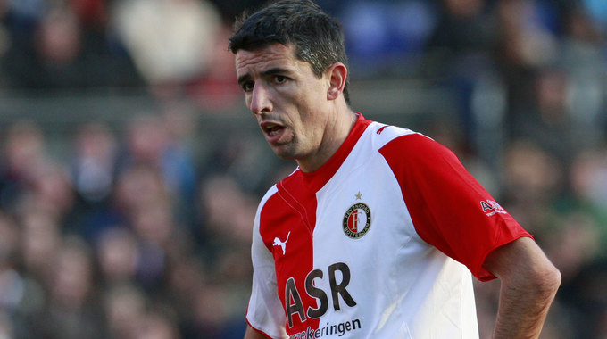 Profile picture of Roy Makaay