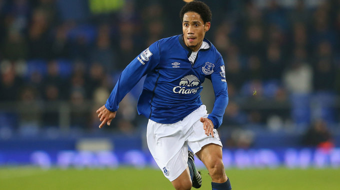 Profile picture of Steven Pienaar