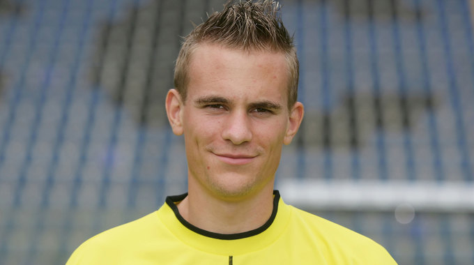 Profile picture of Pascal Formann