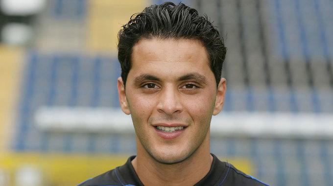 Profilbild von Abdelaziz Ahanfouf