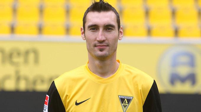 Profilbild von Mirko Casper