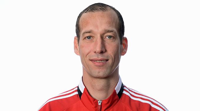 Profilbild von Jeff Strasser