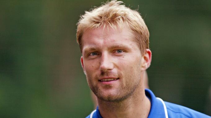 Profilbild von Milan Fukal