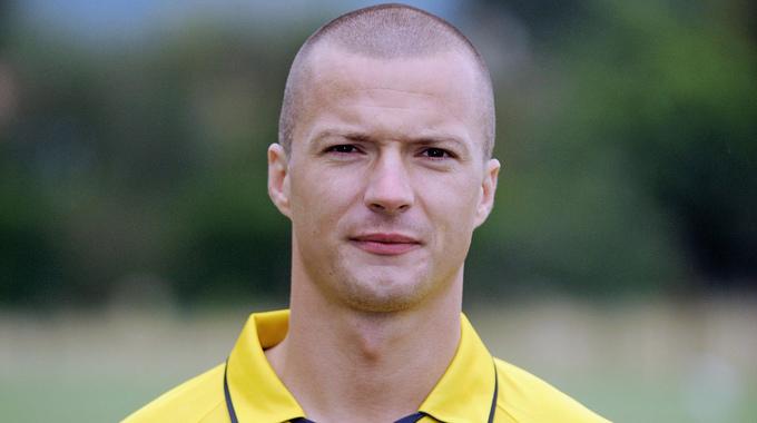 Profilbild von Václav Svěrkoš