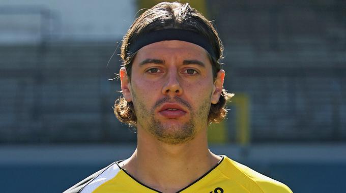 Profilbild von Benjamin Weigelt