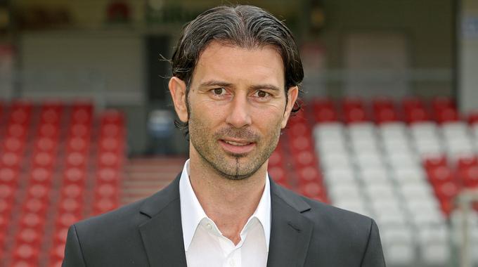 Profilbild von Roland Benschneider