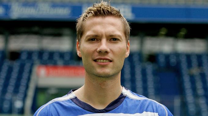 Profilbild von Andreas Voss