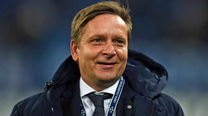Profile picture of Horst Heldt