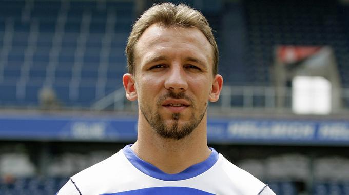 Profilbild von Markus Hausweiler
