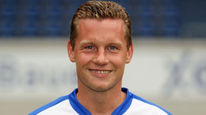 Profilbild von Markus Kurth