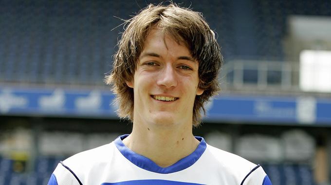 Profilbild von Niklas Stegmann