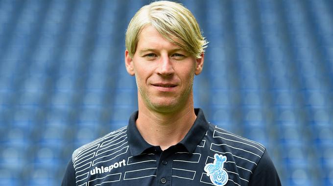 Profilbild von Sven Beuckert