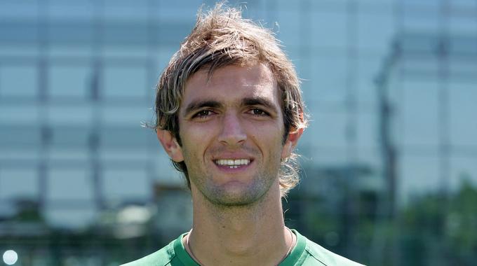 Profilbild von Mirko Hrgović