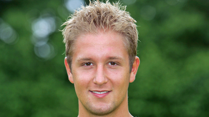 Profilbild von Sascha Rammel